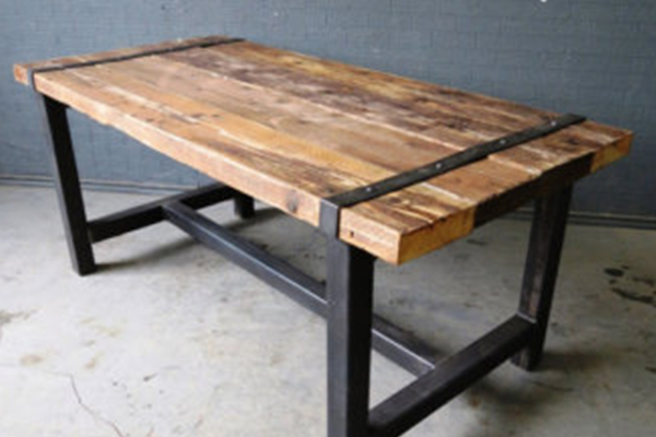 Posso Dining Table